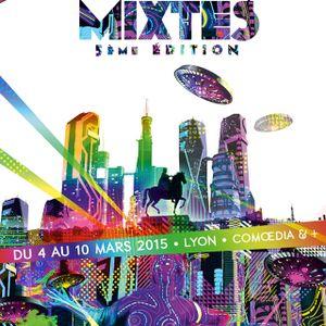 Le P'tit Bazar - 33e émission - Festival des Ecrans Mixtes 2015