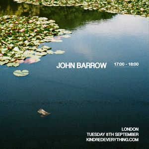 JOHN BARROW 8.9.20