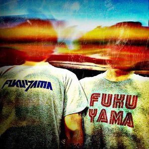 Fukuyamas Unnamed Podcast 002