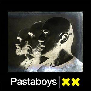TNX MIX SERIES #25 PASTABOYS