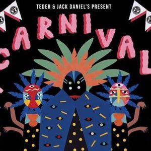 Teder Carnival   | Romare [Ninja Tune, UK] | 11/09/18