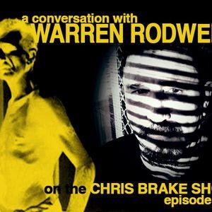 Warren Rodwell on Terrorists and Paris Attacks | CB115