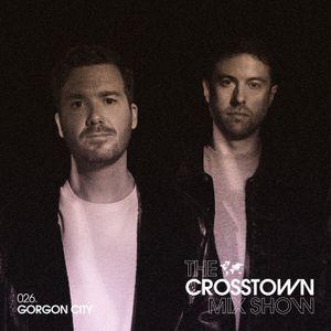 Gorgon City - The Crosstown Rebels Mix Show