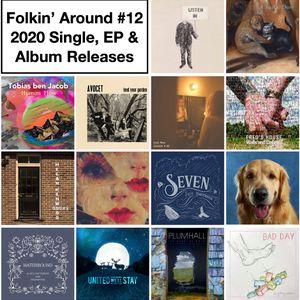 Folkin Around Show - Prog 12
