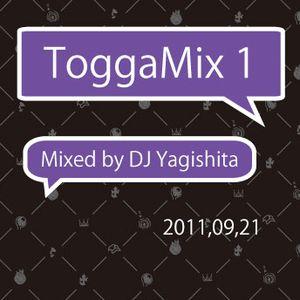 ToggaMix01 20110921