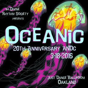 Oceanic ANDC live mix