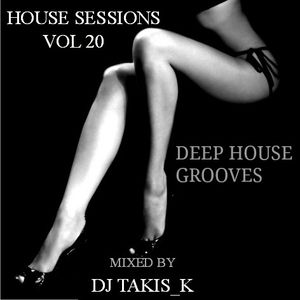 HOUSE SESSIONS VOL 20