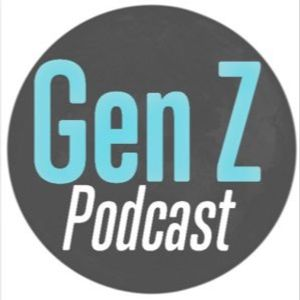 GenZ Podcast With Special Guest Ian Green