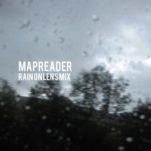 Rain On Lens Mix
