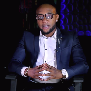 KCee talks 'Harrysong Envy, Being better as a solo act' with Moet Abebe on #TheTakeOver