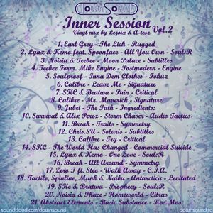 DownSounD - Inner Session vol.2
