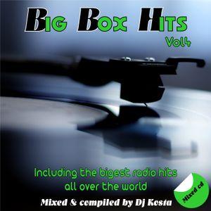 BIG BOX HITS MIX VOL.4 ( By Dj Kosta )