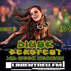 Diusk - Bergfest 22.08.12