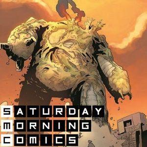 "Saturday Morning Comics #109 ""New Faces"""