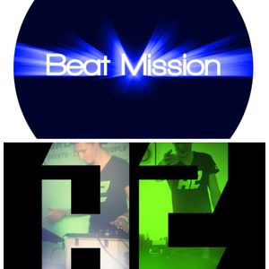 Beat Mission & A-Two Promo Mix 2015