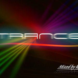 Trance Mix Ten - Mixed by RBL Jay