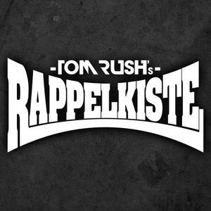 Tom Rush's Rappelkiste (04.09.2014) @ HARDRADIO.DE