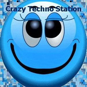 My Hard Trance Station - Mixed by Stephan. S