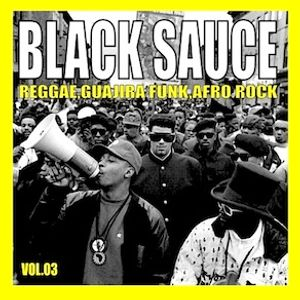 Black Sauce Vol.03