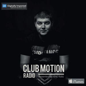 Vlad Rusu - Club Motion 300 (DI.FM)