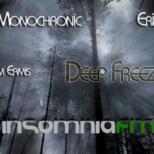 Eris - Deep Freeze 009 May 2010 Guest Mix