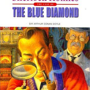 The Blue Diamond - Chapter 1
