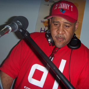 Party Mix - Old School Reggae, R&B and Old School R&B