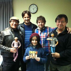 EMSB #78 (16º de la 4ª temporada, 04/09/2012)