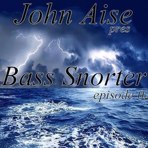 John Aise - Bass Snorter 02