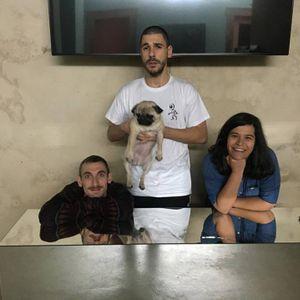 Em Jejum com o Varela #15 guests Peri & Cláudio Filipe Vieira (17/01/2017)