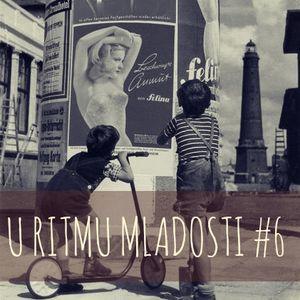 U ritmu mladosti 6 by du an zdravkovi mixcloud - Franca raimondi aprite le finestre ...