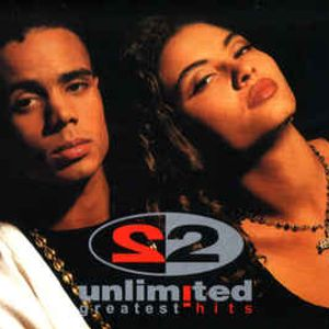 2 Unlimited - Best Of