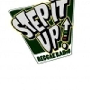 "Kingsteps radioshow ""step it up"""