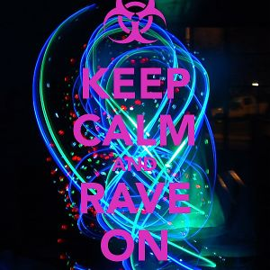 Ready Set Rave Vol. 1