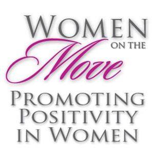 "Women On The Move Presents: ""Cherry Martinez"""