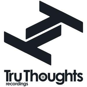Soundclash Vol. 14 : (Tru Thoughts) - Dj Mr Lob vs Dubbel Dee