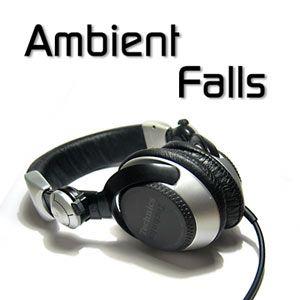 Ambient Falls - 002