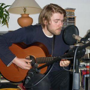 Acoustic Roots Wigan Podcast 3 (April 2015)