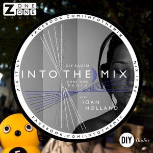 INTO THE MIX // Bronze Whale Remixtape