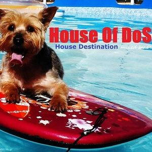 House Destination mixed by DoSe