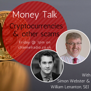Crypto currencies and other scams. Ft William Lenanton