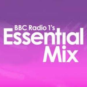 GORDON KAYE - Radio One Essential Mix 03.03.2012