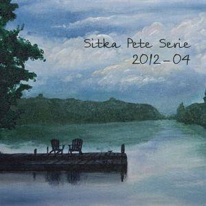 Sitka Pete Serie 2012-04 podcast