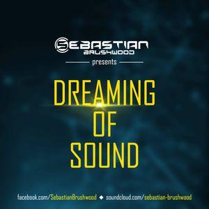 Sebastian Brushwood - Dreaming Of Sound 011