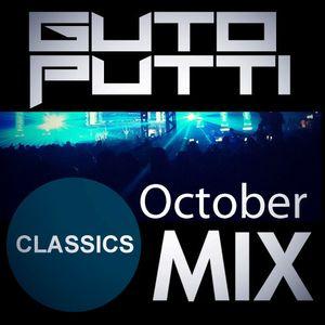 Guto Putti October Classics Mix 2013