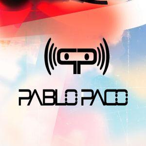 Pablo Paco EDM Mix (December 2012)