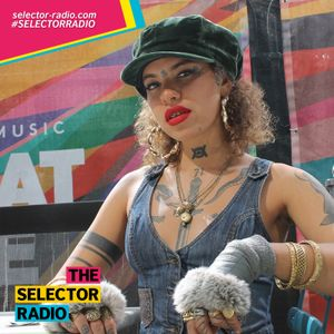 The Selector w/ Greentea Peng & Lazy H