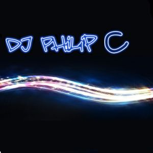 Club Mix Vol.1 DJ Philip C
