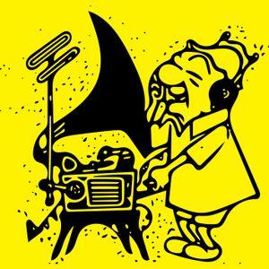 Conciergerie Radio No 004 JDW