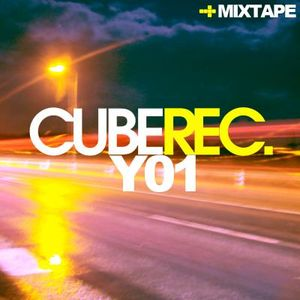 CRY01 FIRST CUBEREC compilation